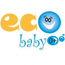"""EcoBaby """"EcoBaby 0+"""" детский гель-шампунь с экстрактом ромашки и маслом пшеницы 500 мл с дозатором"""