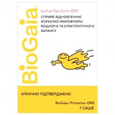 БиоГая Протектис ОРС саше №7