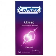 Презервативы CONTEX N12 Classic