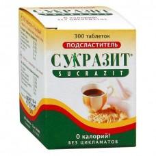 Сукразит табл. N300 (заменитель сахара)