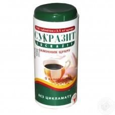Сукразит табл. N700 (заменитель сахара)