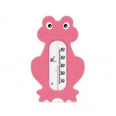 Термометр водный В-3 лягушонок