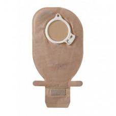 13986Калоприемник 2комп., мешок, открытый, непрозр.. фильтр, застежка, d фланца 60мм №30