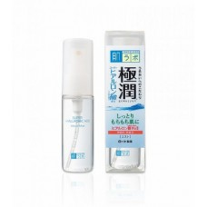HADA LABO Мист с супер-гиалуроновой кислотой увлажняющий  Gokujyun Hydrating Mist 45ml