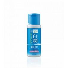 HADA LABO Молочко отбеливающее с арбутином  Shirojyun Medicated Whitening Milk 140ml