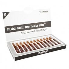 Плацент Форм.Силк-формула 10мл N12 средство д/волос