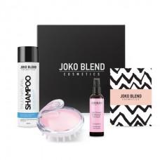 JBC Комплекс Сияние волос Shine Bright Joko Blend