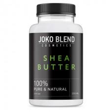 JBC Масло Ши Shea Butter Joko Blend 250 мл