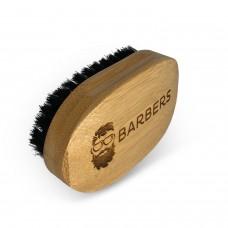 BARBERS PROFESSIONAL COSMETICS Щётка для бороды Barbers Bristle Beard Brush
