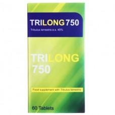 ТРИЛОНГ 750 табл. №60