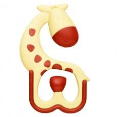Прорізувач-массажер для зубів Жирафа, арт. TE445-P2