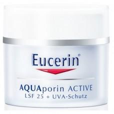 Eucerin 69781 АП Крем увлаж.д/всех тип.кожи с SPF 25 50мл