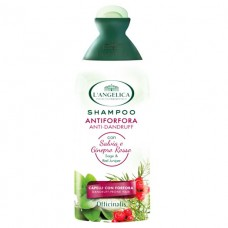 LANGELICA Лечебный шампунь против перхоти 250 ml
