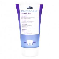 EMOFORM GUM CARE Уход за деснами Специальная зубная паста. С минеральными солями, без фторида 85 мл