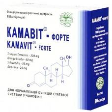 Камавит-Форте капс. №60
