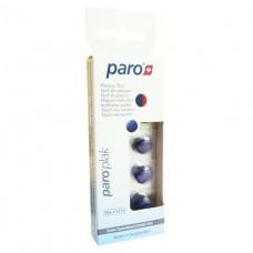 Paro PLAK 2-цветные таблетки для индикации зубного налета 1 уп. Х 10 шт.