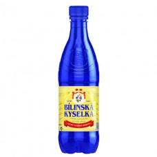 Билинска Киселка (BILINSKA KYSELKA) 0,5 PET лечебная вода