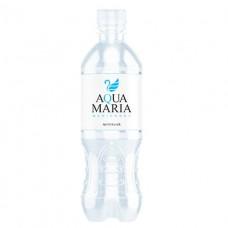 Aqua Maria Still 1,5 PET минеральная вода не газированная