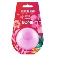 JOKO BLEND Бомбочка-гейзер для ванны Love Spell 200 г