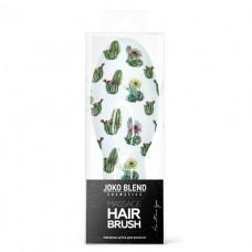 JOKO BLEND Массажная щётка для волос Mexican Cactus Hair Brush