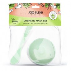 JOKO BLEND Набор косметический для масок Cosmetic Mask Set