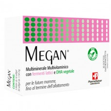 МЕГАН / MEGAN капс. №30