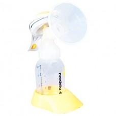 MEDELA / МЕДЕЛА Механічний молоковідсмоктувач (Harmony) + Кальма (смарт соска)