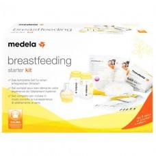 MEDELA / МЕДЕЛА Набор для кормления грудью Breastfeeding starter kit