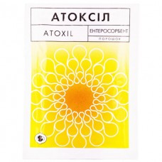 АТОКСИЛ ПЛ.КЛУБ.САШЕ #10(10+2)