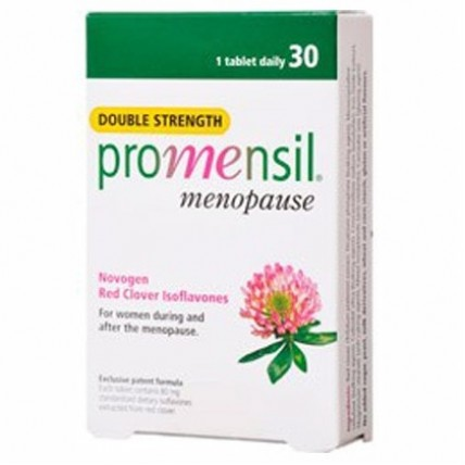 Променсил | PROMENSIL Menopause Double Strength табл. №30