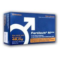 Фертиловит | FERTILOVIT M Plus  капс. №60