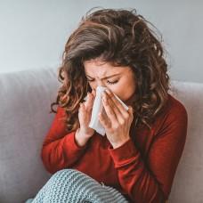 Европейский опыт: лечение ОРВИ и простуды без антивирусных препаратов