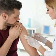 Вакцинирование детей и взрослых