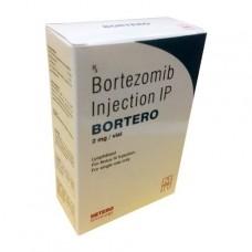 Бортеро лиофилизат