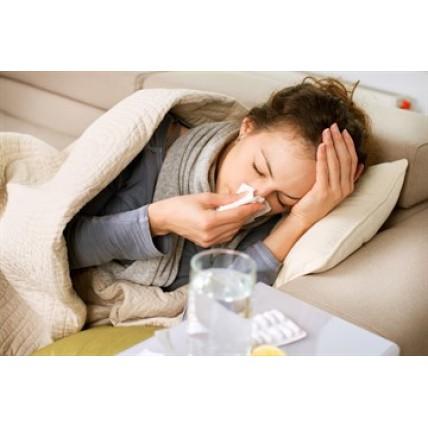 Простуда: профилактика и лечение
