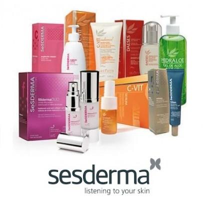 Косметика Sesderma для эффективной борьбы с преждевременным старением кожи