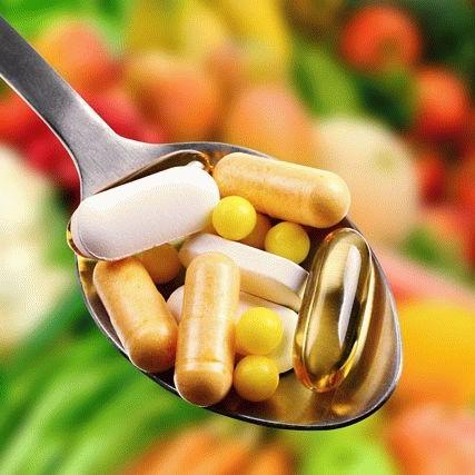 Самые важные витамины для здоровья взрослых и детей